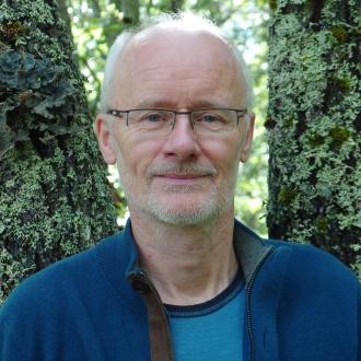 John Sjoevold