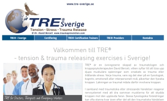 TRE in Sweden
